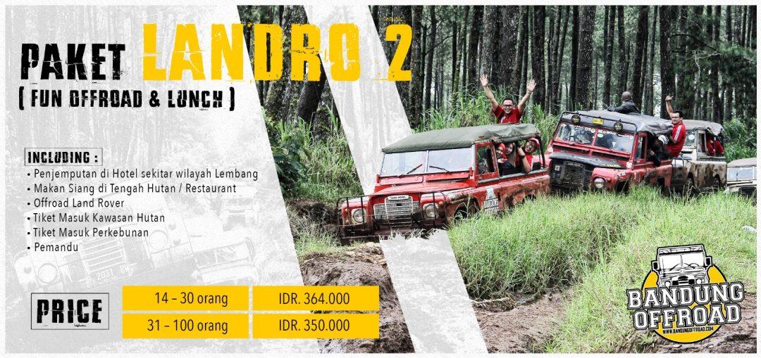 Paket Landro 2