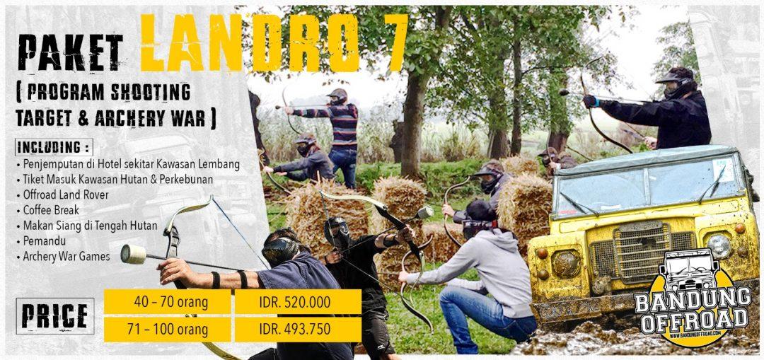 Paket Landro 7