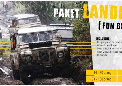 Paket Landro 1