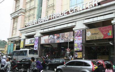 Wisata Offroad Bandung Pasar Baru