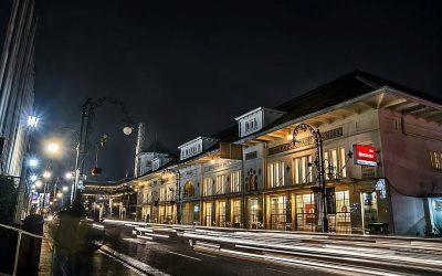 Pesona Kota Bandung