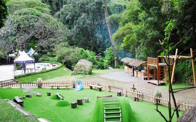Lokasi Wisata di Bandung