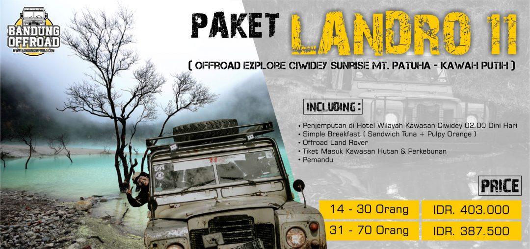 Paket Landro 11