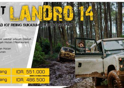 Paket Landro 14